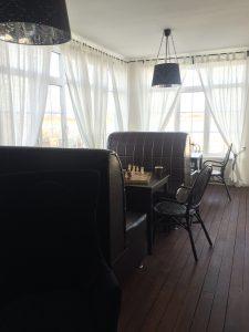 шахматы гостиная гостиница отдых гостевой дом должанские совы