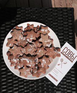 печенье cookies должанские совы