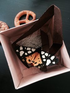 лето бабочка summer butterfly должанские совы
